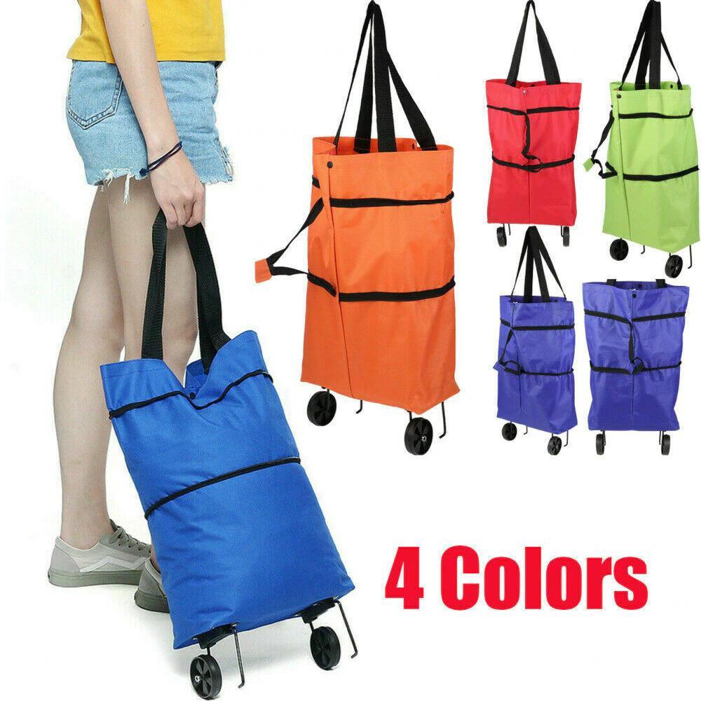 Hot Shopping Taschen Waschbare Tragetaschen Robuste leichte Eco-freundliche Schulter Bagfashion National String Appliques Frauen SH