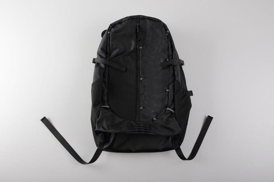 أزياء رجل المرأة في الهواء الطلق حقيبة الظهر الصدر الأزياء أكياس الأزياء واحدة الكتف حقيبة الظهر 3M حقيبة مدرسية