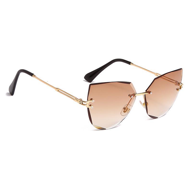 Paket Posta 2021 Erkekler ve Kadın Kart Sıcak Stil Butik Güneş Gözlüğü Popüler Logo Retroxskd