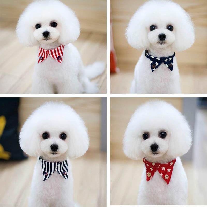 Cheepetf divertido mascota bufanda plomo dang falso perro babero peleddy fadou clásico patrón