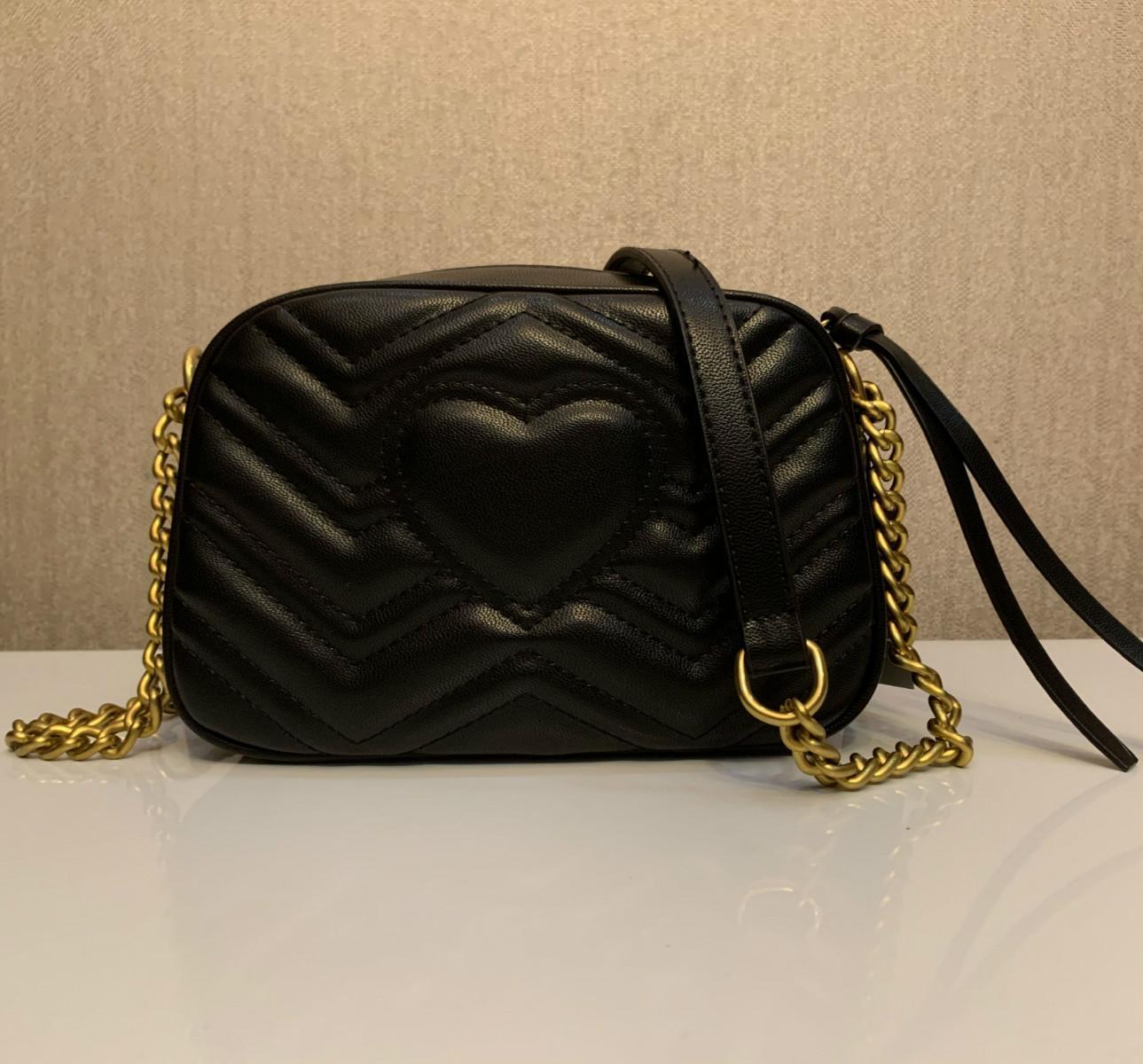 Высокое качество плеча роскошь диско золото сумки известных женщин цепные сумки цвета цвета Crossbody дизайнер новый SOHO сумка сумка кошелек 5 jnrd