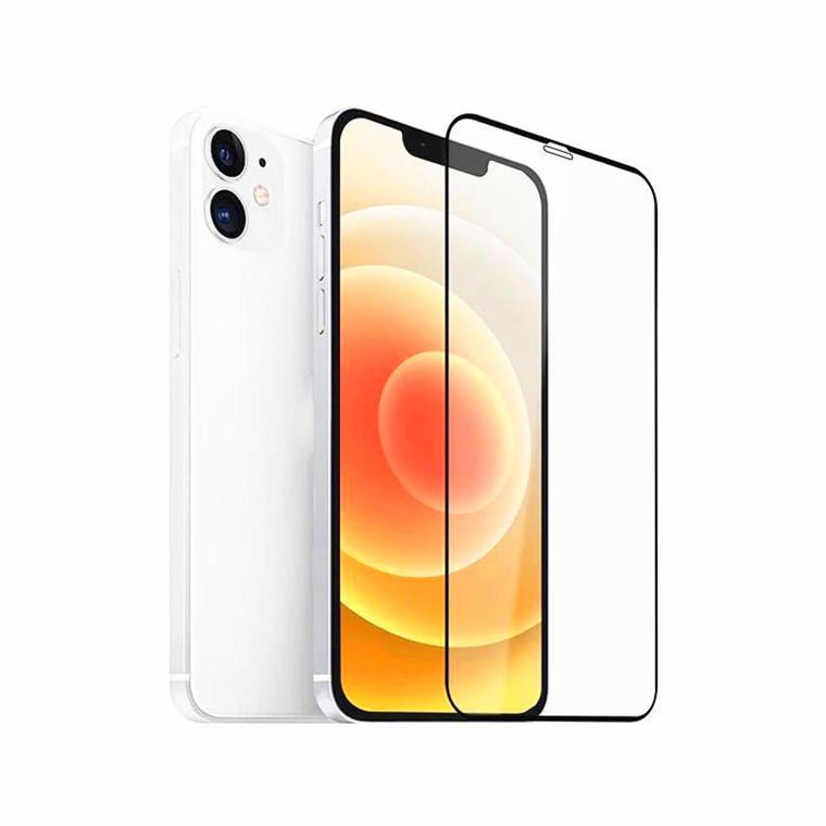 9D Tela 12 para Apple iPhone todos 11 Vidro 9h Filme Temperado Completo Série Curvada Protetora para Protetor iPhone X Pro Max XR XS Guarda Prejf