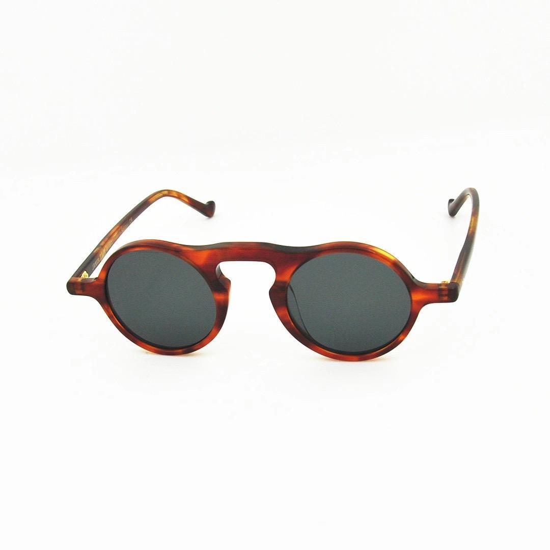 237 Nouveaux verres d'optique de la mode avec protection UV pour hommes et femmes Cadre ovale vintage populaire de qualité supérieure viennent avec étui de lunettes classiques