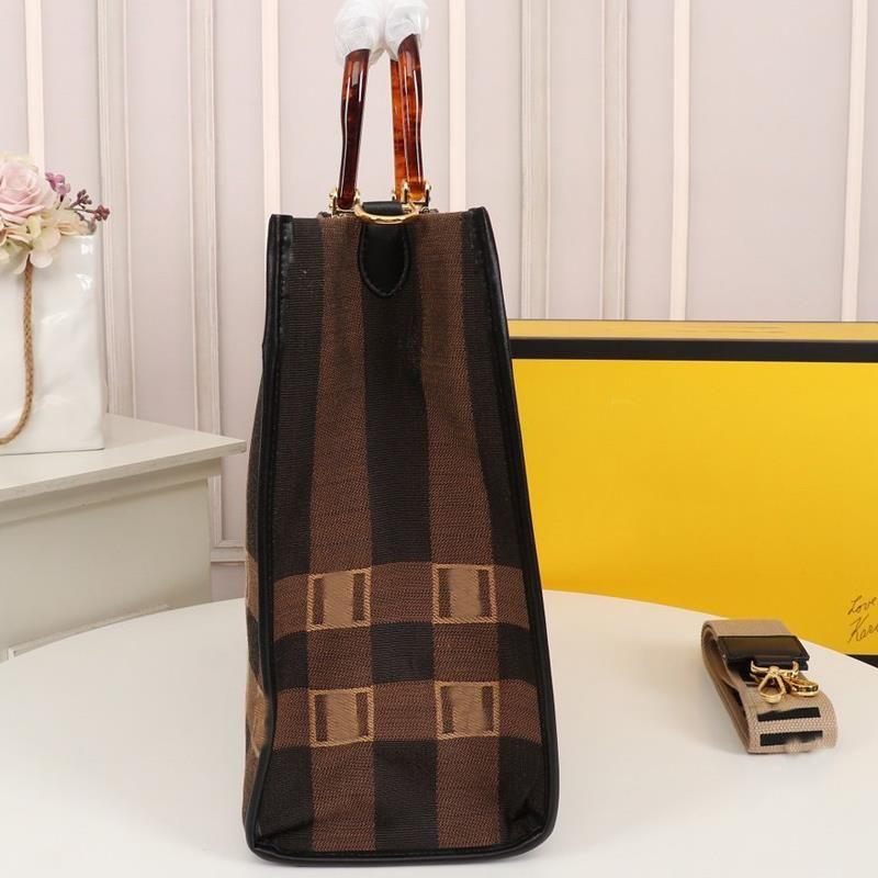 Качество покупок кошелек холст сумка сумка лоскутное портативное символ буква высокого цвета F мешки супер емкости сумки последних женщин
