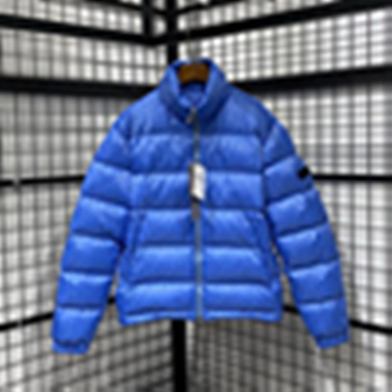 Мужская пуховая куртка Пальто вышивки Куртки Высочайшее Качество Мужчины Женщины Зима Повседневная Печать Наружные Опытные Управляющие Управляйте Теплый Классический Стиль Дизайнерский Пальто Жилет Мода