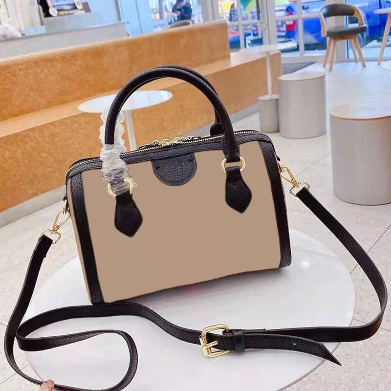 نمط الكلاسيكية جودة عالية السيدات حقيبة يد إلكتروني نمط عارضة حقيبة الكتف للتعديل حقيبة الكتف حزام حقيبة crossbody