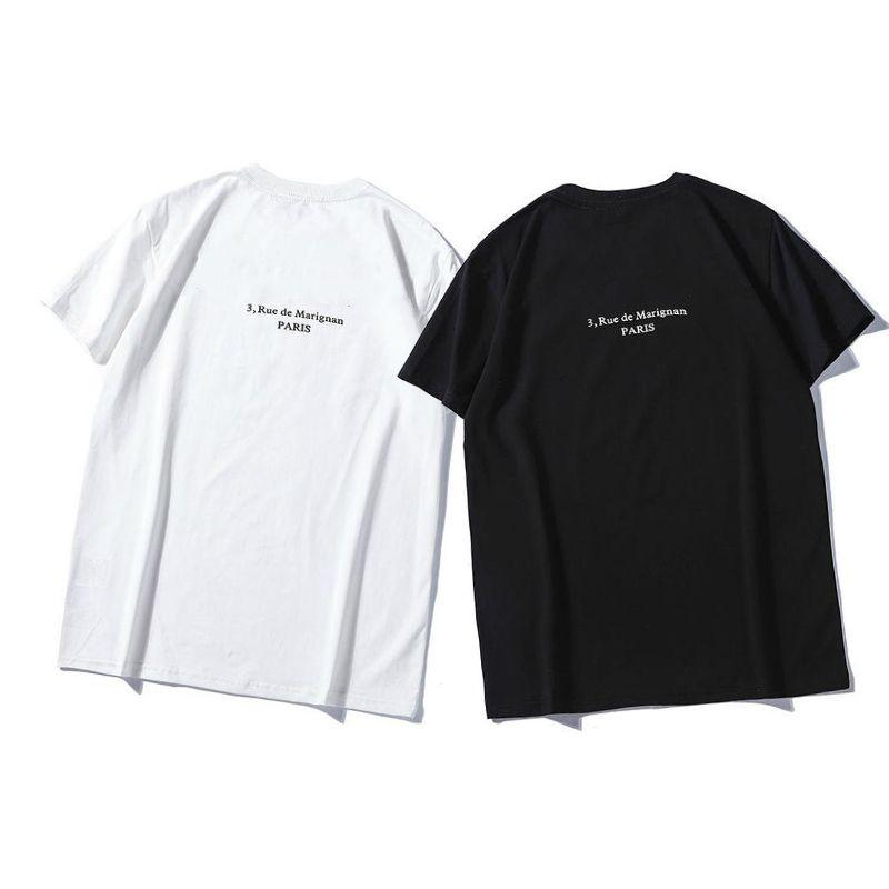 2021 탑스 캐주얼 남자 여자 편지가있는 티셔츠 짧은 소매 여름 디자이너 탑 판매 럭셔리 남성 T 셔츠 크기 S-6XL