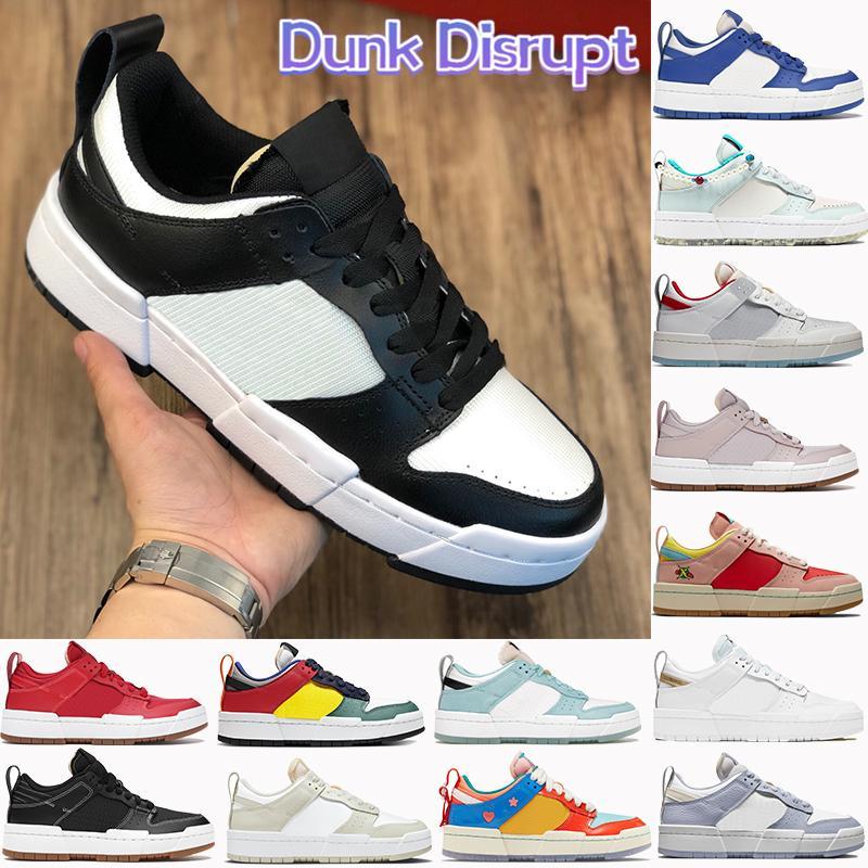 Top qualité haute ce que les chaussures de basket-ball pour hommes ont élevé Spectrum blanc multicolore Danny Supa Baroque Brown sport femmes baskets US 5.5-11