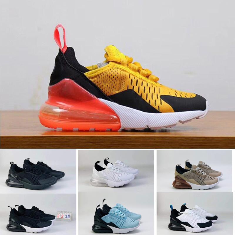 2021 Yaz nefes nefes çocuk koşu ayakkabıları erkek kız gençlik çocuk spor sneaker boyutu 28-35