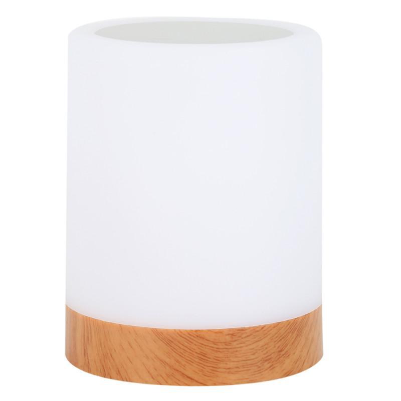 Lampe de chevet intelligente Lampe de table LED Lampe d'amitié Creative Lit de bureau pour la chambre à coucher Lampe Lampe Lampe Lights LLLE7443