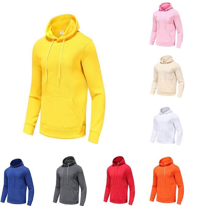 남성 까마귀 가벼운 양털 스웨트 패션 프린트 후드 풀오버 스트리트 스타일 고품질 유니섹스 스포츠웨어 여러 색상 S-3XL
