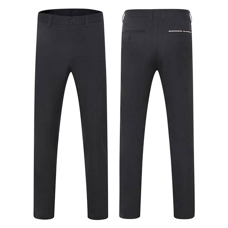 Autumn New Men's Golf Pants Slim Sports Casual Pants Golf Clothing Free Shippin