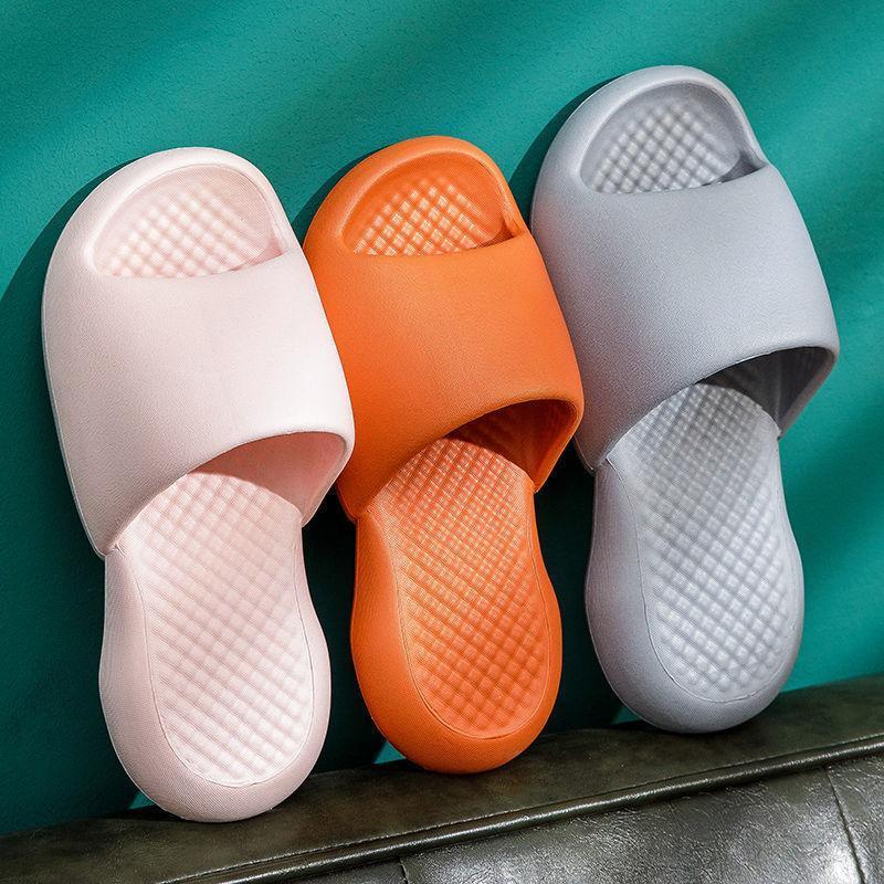 Slippers Shoes Women Women's Summer Antiskid Men's Sandalias Mujer