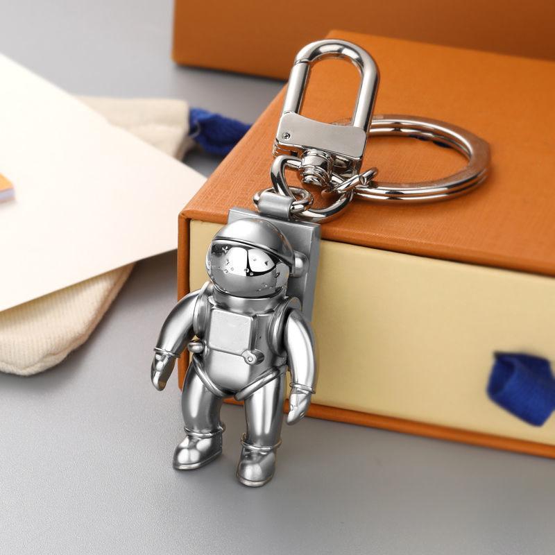 2020 أحدث المفاتيح مفتاح سلسلة العلامات التجارية الرئيسية المفاتيح البورتي المفتاح الموسيقي هدية الرجال النساء الهدايا تذكارية سيارة حقيبة المفاتيح مع صندوق ADI-19A
