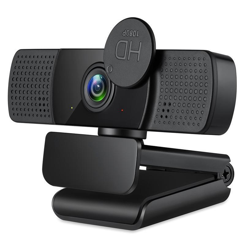 Компьютерная камера 2 миллиона пикселей 1080P USB Webamera без водителя подходит для онлайн-конференции онлайн класс