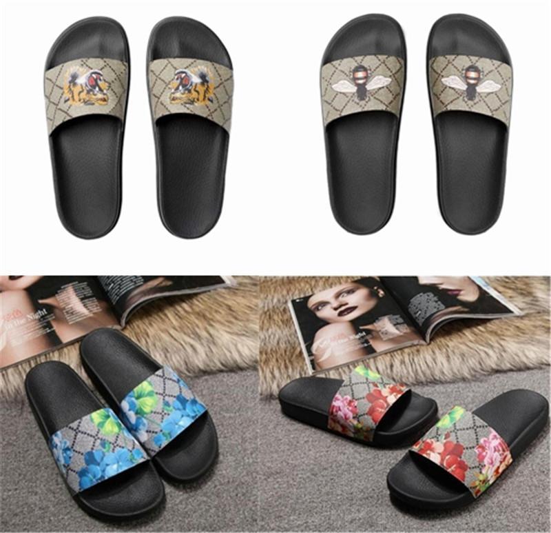 Mais novo moda chinelo homens mulheres luxurys designers sandálias senhoras chinelos flip flops loafers preto branco vermelho vermelho slides sapatos