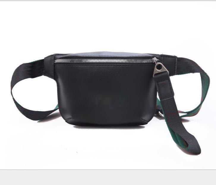2020 الساخن الجملة حقيبة الخصر حقائب الصليب الجسم أكياس التطريز حقيبة الصدر الرجال الأزياء الرياضة النساء حقائب واحدة الكتف