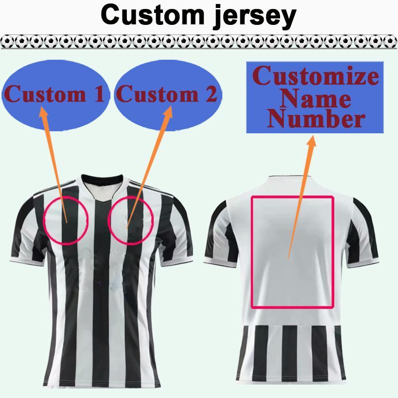 Custom National Team Club Mens Soccer Jersey Top Vous pouvez personnaliser les chemises de football design et le numéro tel que 50 Chengdou