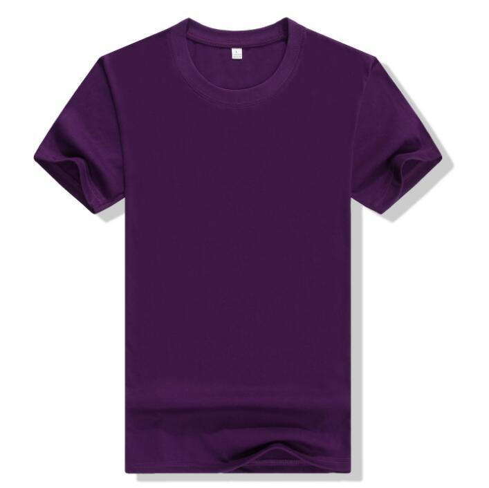 20SS Team Home Liebhaber Sommer Kleidung Für Männer Frauen Shorts Sleeve Tshirts Atmungsaktives T-shirt Reine Farbe Outdoor Kleidung