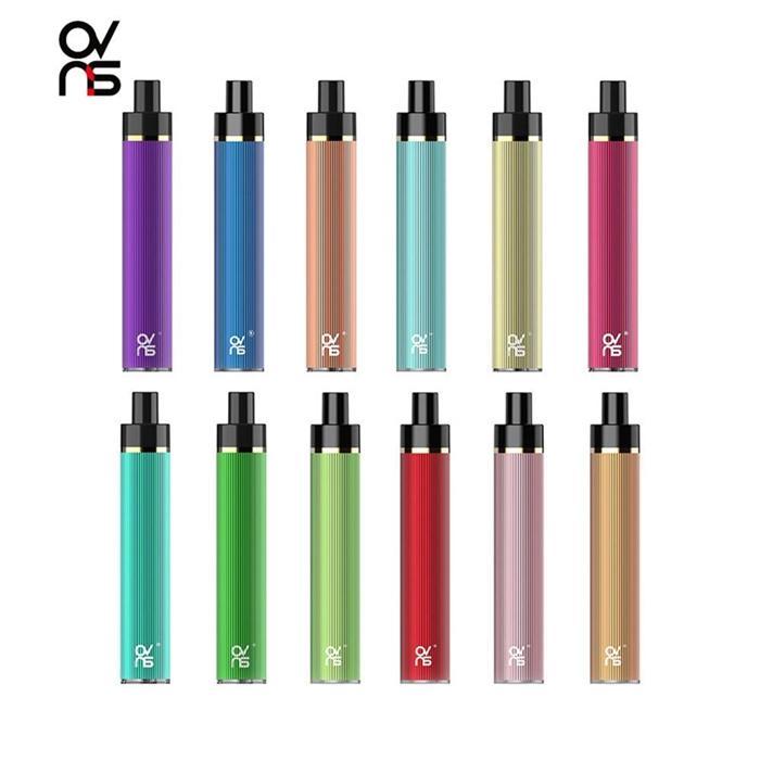 OVNS JCSTOKSTOK MEGA Tek Kullanımlık Cihaz Kiti 1200 Puffs 950 mAh Pil 5 ml Pod Vape Bar Stick Pen vs XXL