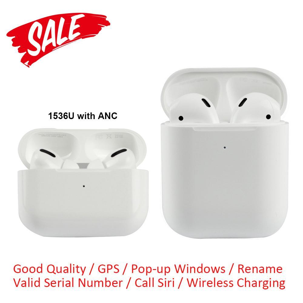 AIR GEN 3 AP3 PRO H1 Чип наушники-наушники шумоподавляют металлический шарнир беспроводной зарядки Bluetooth наушники PODS 2 AP AP2 W1 2-й наушники