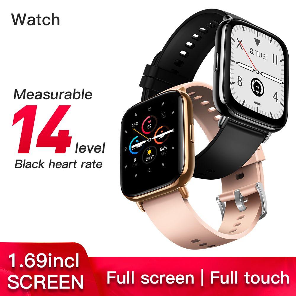 UM68T Wholesale Smart Watch Men Women's Smartwatches Heart Rate Blood Pressure Bluetooth Fitness Wristwatch Sport Smartwatch Strap phone watches