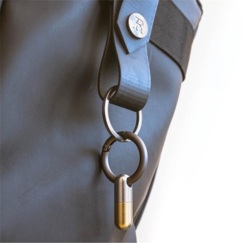 Tiny Schneidwerkzeug Tragbare Kapselschneider mit Keychain Ring scharfe Werkzeuge für Unboxing-Öffnung Dosen Abisolieraufkleber 760 k2