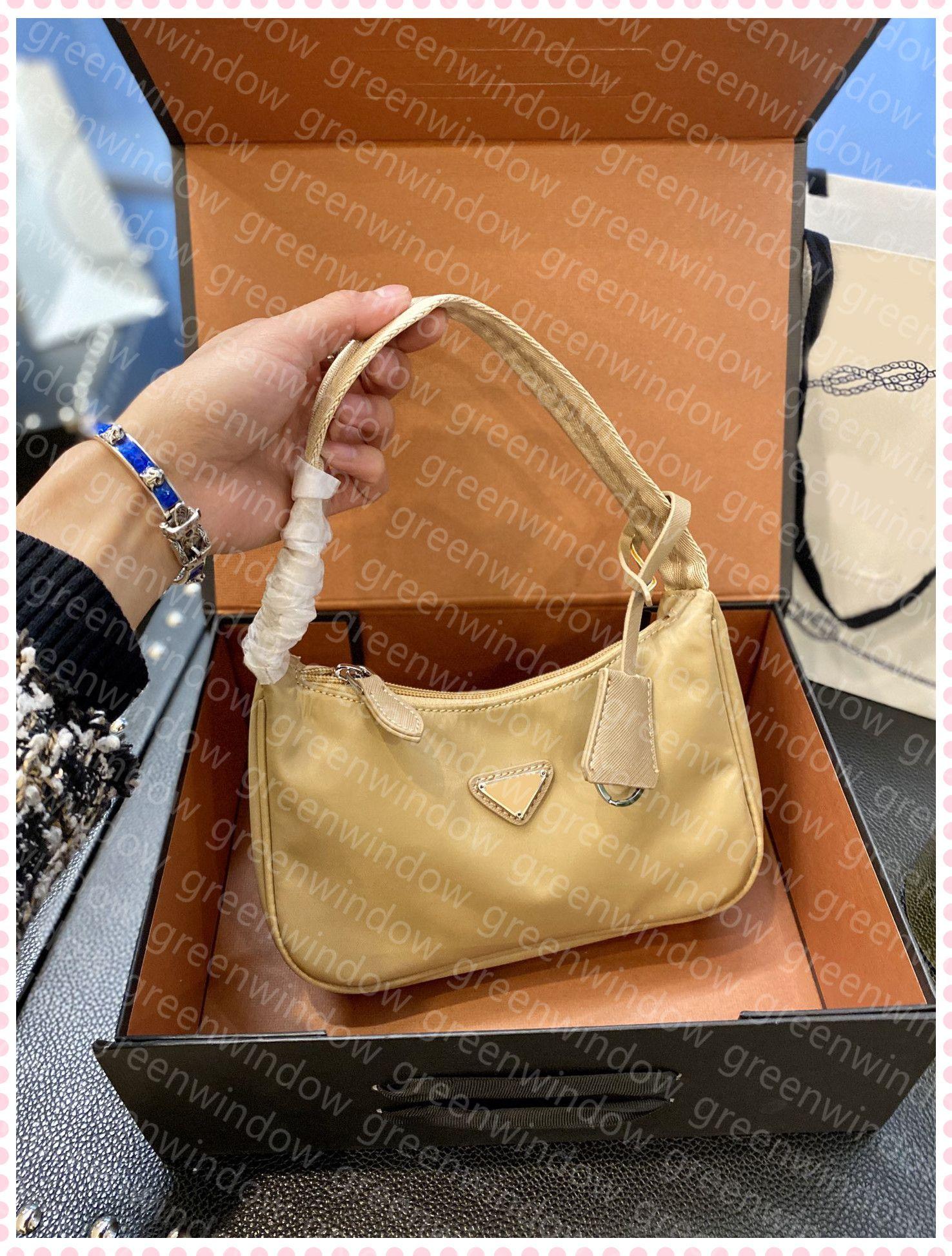 Bolsas Luxurys Designers Mini Messenger Crossbody DQ Moda Bags Pochette Bag Ombro Saco Mulheres Bolsa Mulheres Hobo 2021 21030912 KXWL