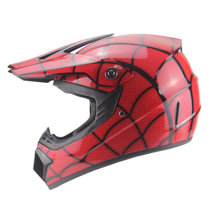 2021 New style motorcycle helmet mens moto helmet Downhill DH off road motocross racing