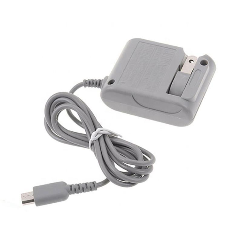 Adaptador de cable de alimentación de CA Adaptador de la pared de la pared Cargador de viaje para Nintendo DS Lite DSL NDSL US PLUG FACOTY Price