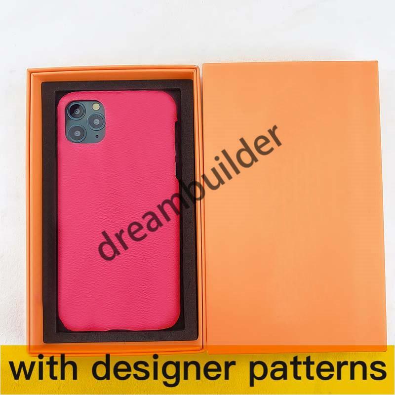 Casos de telefone para iphone 12 pro máximo 11 11PRO 11PROMAX 7 8 mais x xs xr xsmax caso pu couro samsung s10 20 s20plus nota 10 p 20u capa