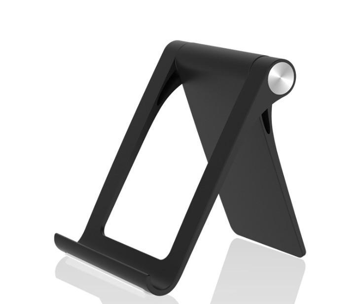 Kreativer Handy-Tablet-Desktop-Stand Tiktok Live-Handy-Stand-Tablet-Falten-faul-Video-Stand