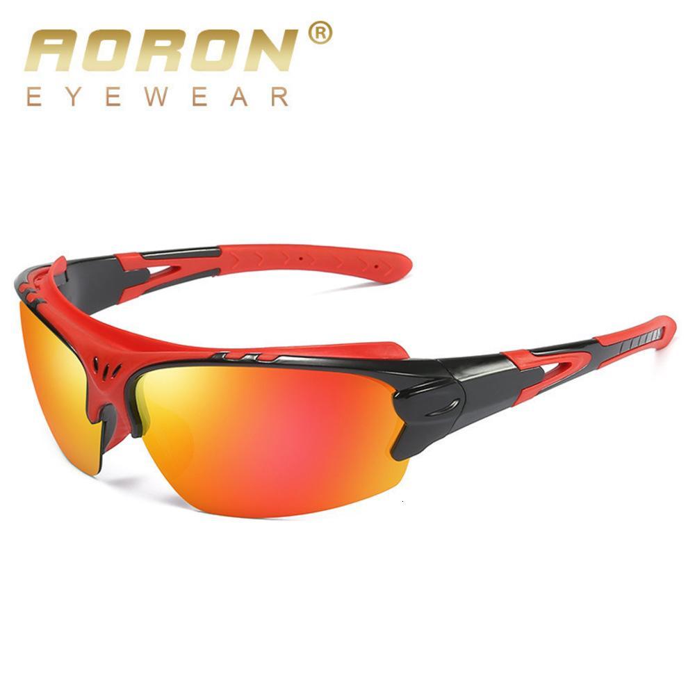 2020 uomini polarizzati sport occhiali da sole top nuovo design qualità anti-uv400 bicchieri da pesca occhiali da sole maschio all'aperto sicuro occhiali