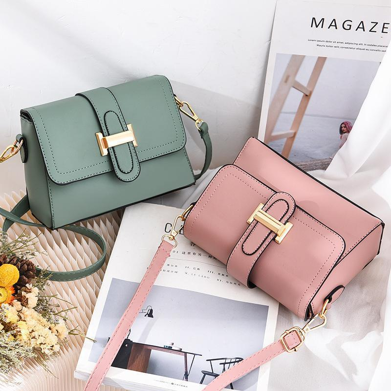 Случайные женские квадратные кожаные дизайнеры сумка роскошные женщины PU сумки мода модный мессенджер сумка женское маленькое рука сумки CCVBG