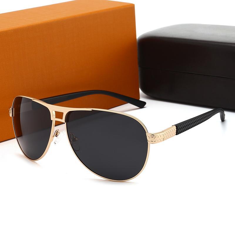 الرجال تصميم المعادن خمر النظارات المليونير مربع أسود الإطار الاستقطاب عدسة أعلى جودة الصيف في الهواء الطلق الطاردة uv400 عدسة