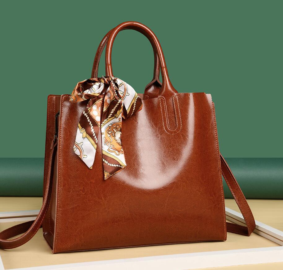 HBP-2021 Fashion Woman Shoulder Bag Handbags Women Bags Designer High Quality PU Totes 40429