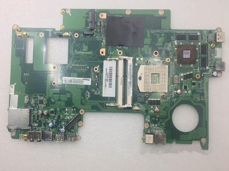 Laptop motherboard for Lenovo IdeaCentre A720 GT630 PC Mainboard 90001491 DA0QU7MB8E0 full tesed DDR3
