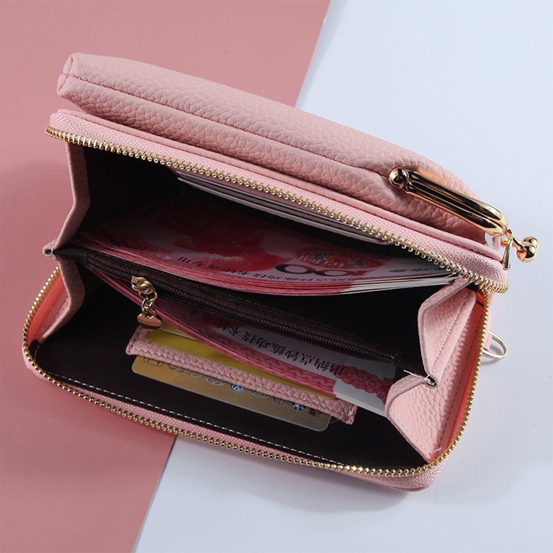 Fashion PU Small Crossbody Bags Leather 007 Women Ladies Purse Bag For Mini Cute Wallet Shoulder Phone Flap Zipper Messenger Girls Gjpeu