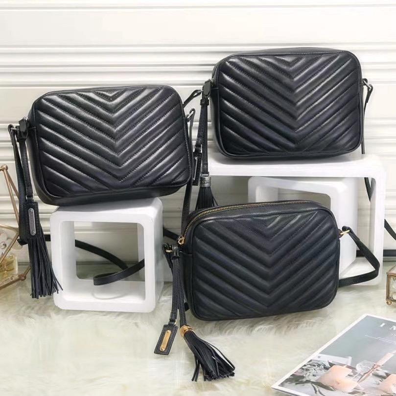 Sacos de câmera de couro genuíno para mulheres bolsa moda bolsa de ombro bolsa de couro presbyópico titular bolsa de noite bolsa messenger mulheres