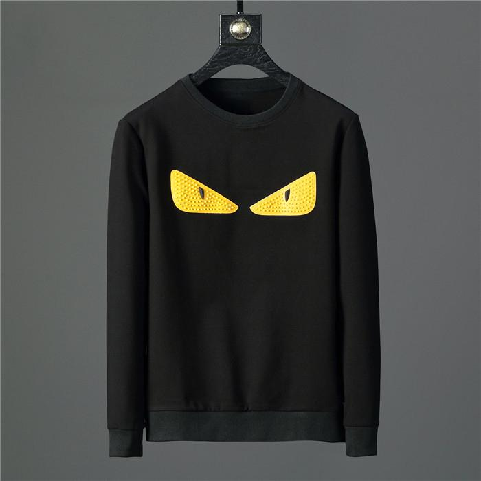 Erkek Hoodies Erkek Lüks Hoodie Sokak Hip Hop Pamuk Yüksek Kalite Gevşek Fit Bayan Lüks Hoodie Sweatshirt W56