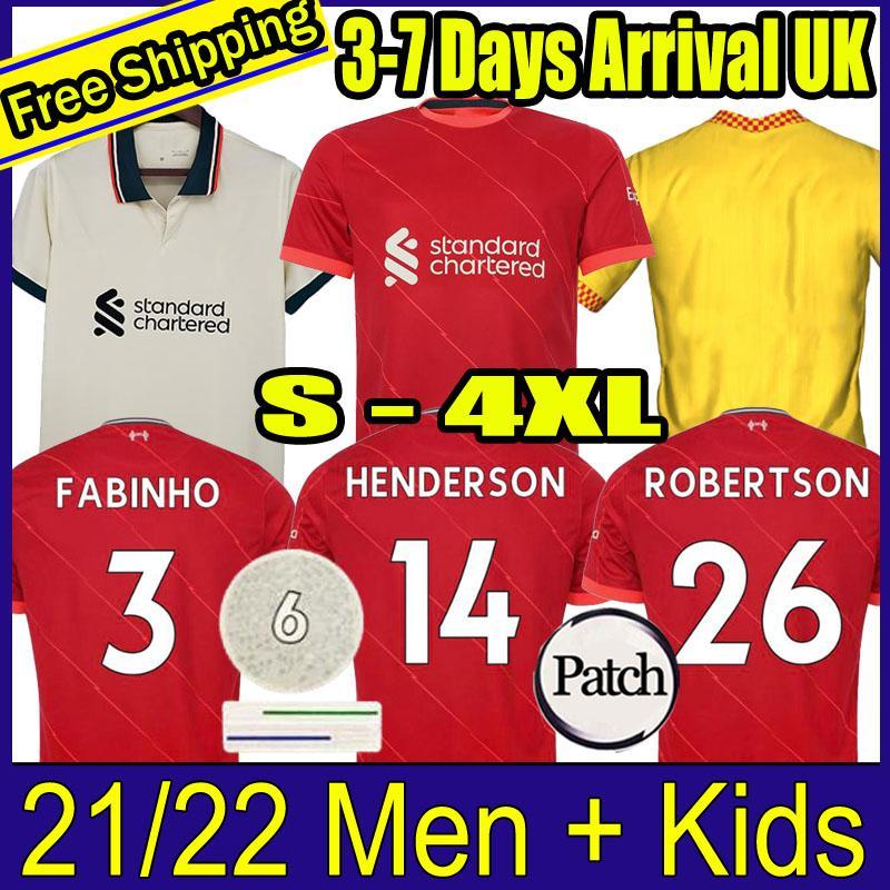 새로운 21 22 고품질 남성용 레드 스포츠 통기성 형성 Etto 반소매 축구 유니폼 셔츠 축구 셔츠