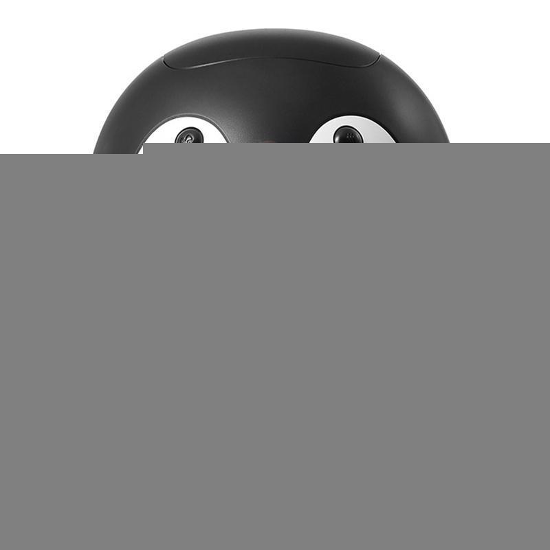 SX-HF03 Pinguin-Wasserkühlsprühlüfter, USB-Mini-Befeuchtung