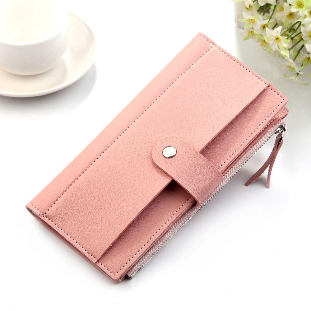 Phone Bag Wallet Ladies Wallet Mobile Clutch New Hengsheng Multi-function Long Gjexp