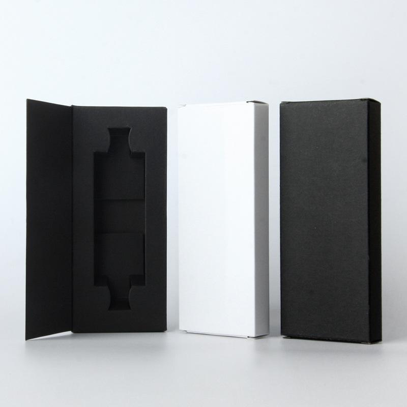 3ml 5ml 10ml atomização de perfume garrafa vazia pode ser preenchido caixas de papel personalizáveis embalando o logotipo personalizado Boa caixa para o presente