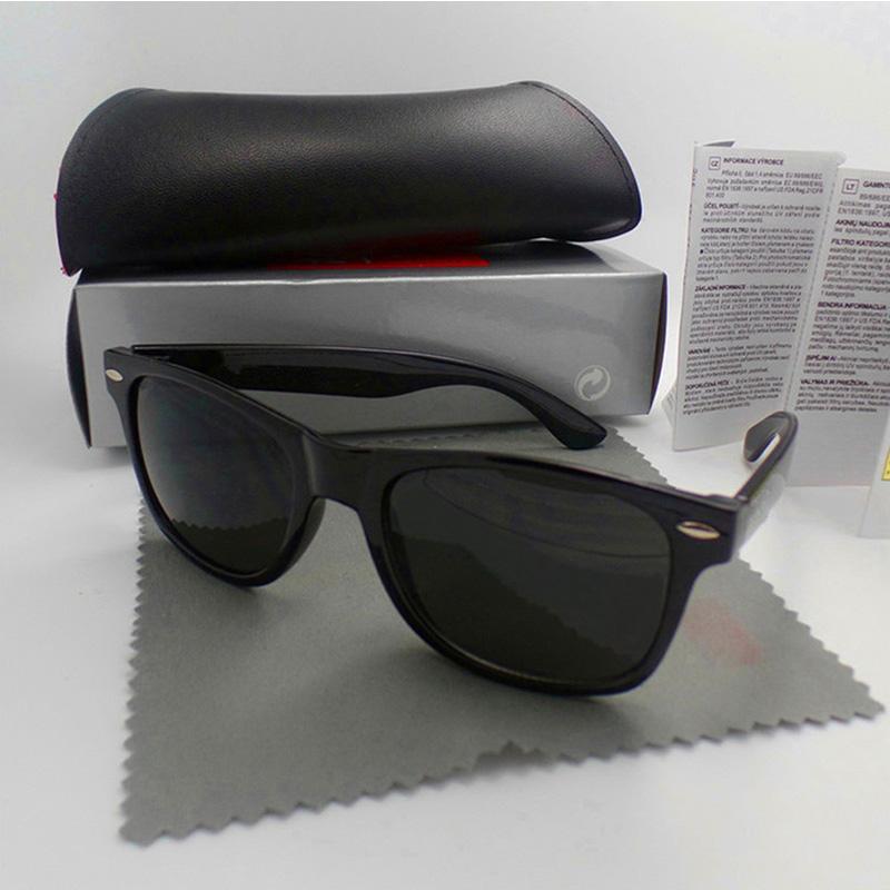 Lüks Tasarımcı Erkekler Güneş Gözlüğü UV Koruma Beach Vintage Moda Kadın Spor Sürüş Güneş Gözlükleri Kutusu ve Kılıflar Ile