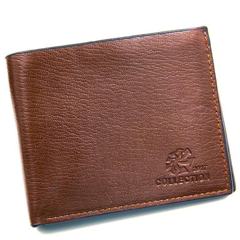 Billetera para hombre para hombres monedero monedero corto pu hombre diseñador dinero embrague moda monedero monedero monedero diseñador hombres carteras
