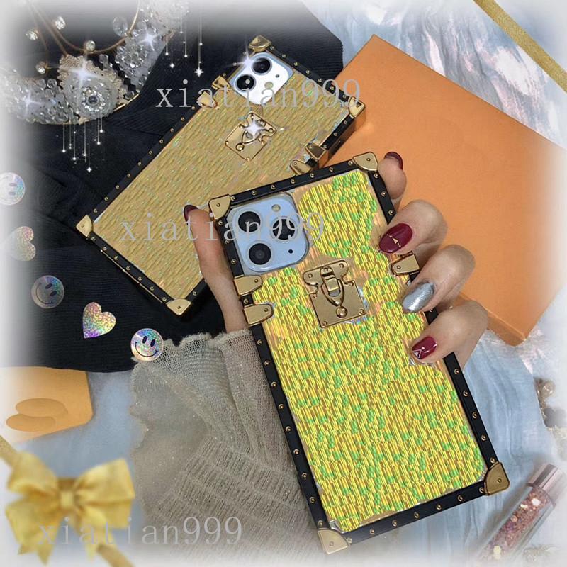هدية مربع 12promax حالة الهاتف المحمول 7/8 زائد الصلب شل xs ماكس كاملة حزمة فون 11 promax يمكن أن يكون شحن مجاني