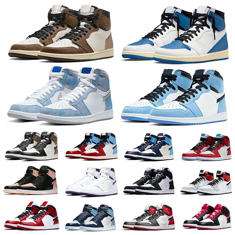 air Jordan retro 11s 1s tênis de basquete masculino jumpman Jubilee 11 Twist Obsidian Shadow 2.0 dark mocha 1 dedo do pé preto banido azul masculino feminino tênis tênis esportivos
