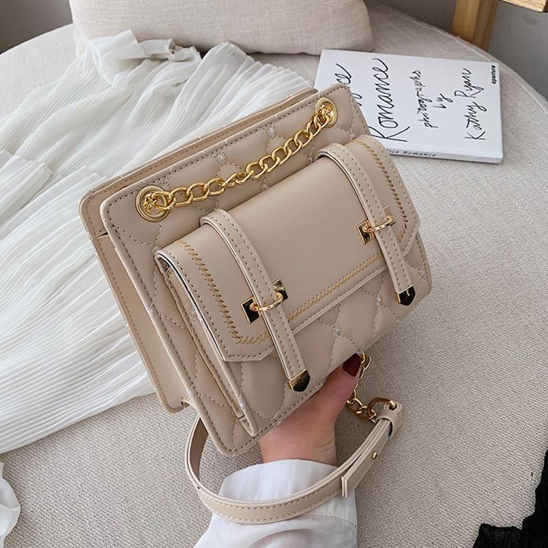 Fortgeschrittene feeling tasche ausländische stil frauen tasche 2021 neue mode koreanische vielseitige messenger handtaschen crossbody taschen totes