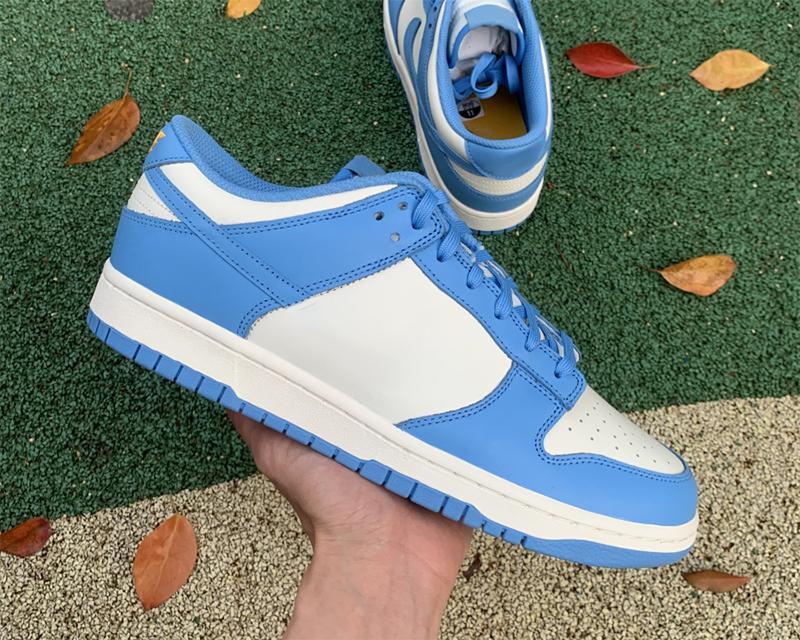2021 أعلى جودة بطة منخفضة dunks الاحذية الجري جامعة SB الساحل الأزرق كوست مكتنزة دانكي الرجال المرأة أبيض التزلج بالمنوعات und في الهواء الطلق الرياضة أحذية رياضية مع صندوق